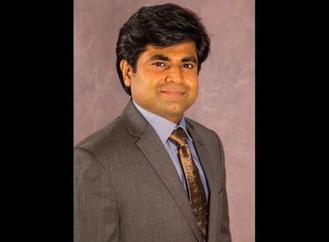Dr. Raj Dakshinamurthy