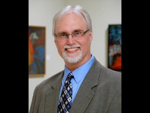 James Zimmer named New Executive Director of Clarksville's Customs House Museum and Cultural Center.