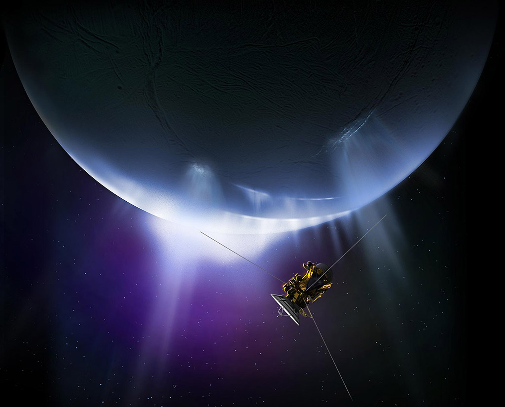 cassini space mission - photo #32