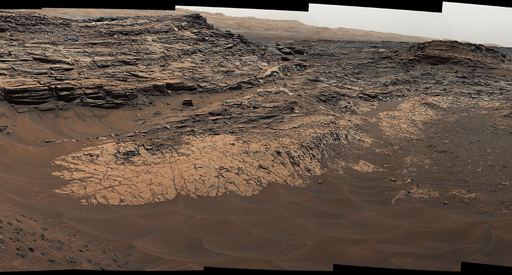 mars rover discovery - photo #1