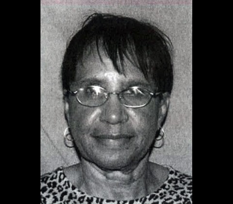 Montgomery County Sheriff's Office is searching for missing person Nyra Edwards.