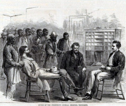Office of the Freedmen's Bureau