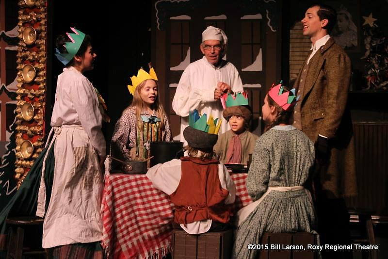 Clarksville's Roxy Regional Theatre