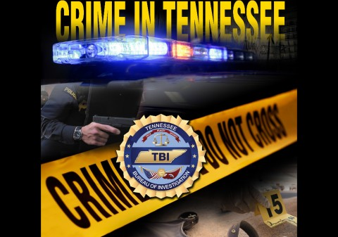 Crime in Tennessee
