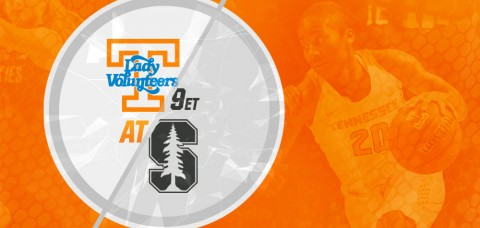 The #14/15 Tennessee Lady Vols (7-2) will head to the west coast to take on #15/12 Stanford (6-2) at Maples Pavillion on Wednesday. Tipoff is slated for 9:00pm ET (8:00pm CT), and the game will be broadcast on ESPNU and online on WatchESPN. (UT Athletics Department)