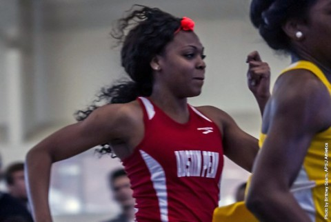 Austin Peay Women's Track and Field. (APSU Sports Information)