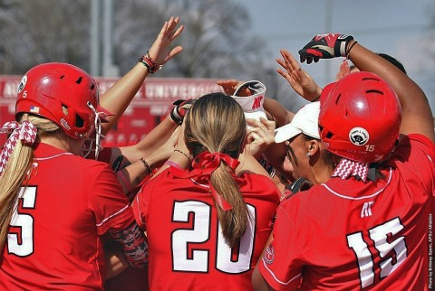 Austin Peay Softball picked to place 11th in OVC Pre-Season Poll. (APSU Sports Information)