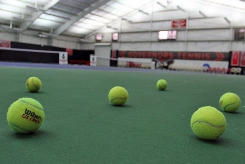 Austin Peay Men's Tennis ranked fifth in OVC Preseason Poll. (APSU Sports Information)