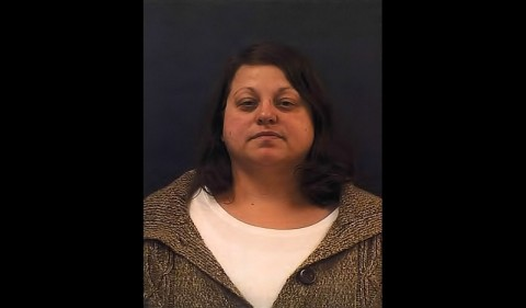 Amber R. Kirtley charged with TennCare Fraud.
