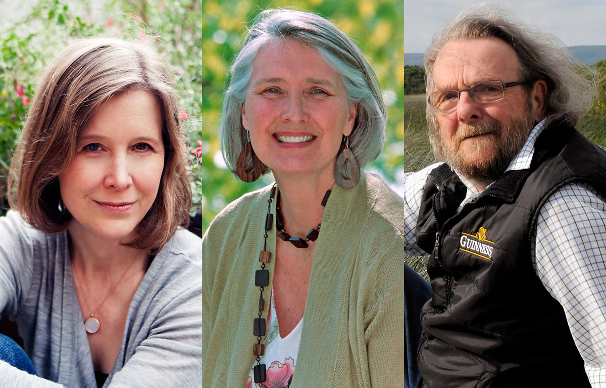 Ann Patchett, Louise Penny, Patrick Taylor are Must Read Authors for 2016 - Clarksville, TN Online