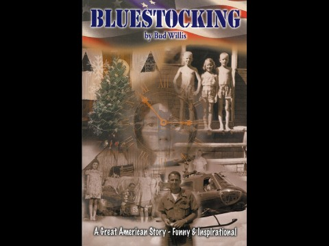 Bluestocking - by Bud Willis.