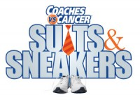 Coaches vs. Cancer - Suits and Sneakers