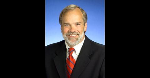 Tennessee Board of Regents Chancellor John Morgan to retire