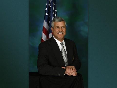 Montgomery County Sheriff's Office, Investigator Larry Hodge.