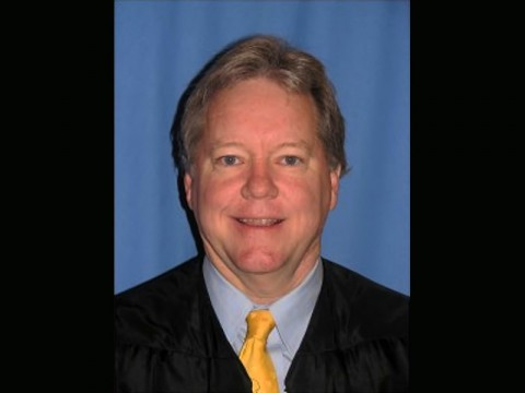 Roger Amos Page appointed to Tennessee Supreme Court.