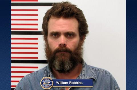 William Clinton Robbins