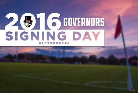 Austin Peay Women's Soccer signs four players on National Signing Day. (APSU Sports Information)