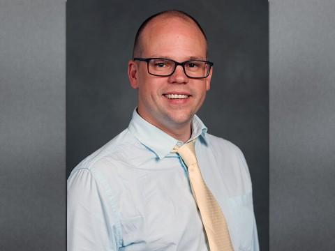 Dr. Tony Morris