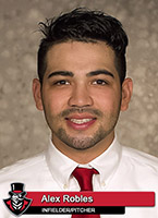 APSU Baseball's Alex Robles