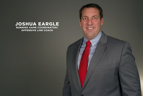 Austin Peay Football's Joshua Eargle. (APSU Sports Information)