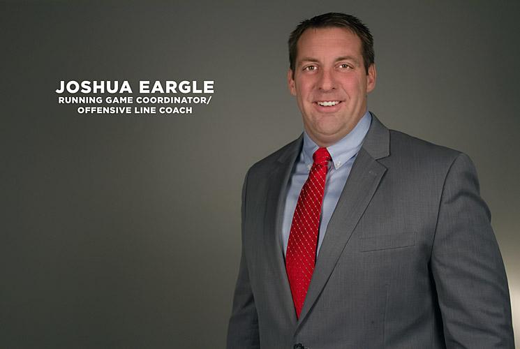 Austin Peay Football's Joshua Eargle. (APSU Sports Information)
