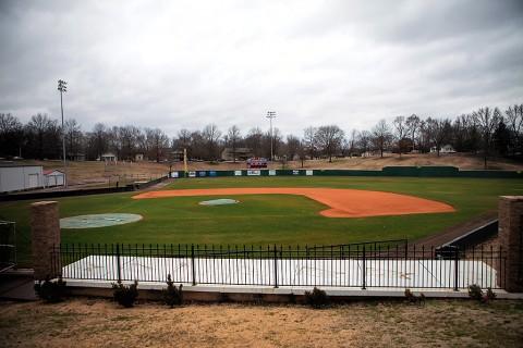 APSU Raymond C. Hand Park. (Austin Peay State University)