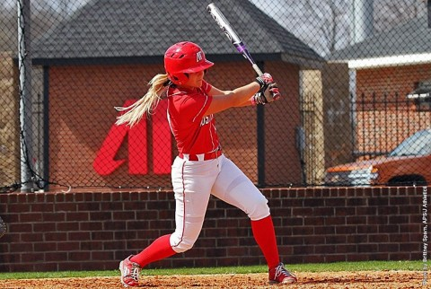 Austin Peay Softball loses to Missouri State Friday. (APSU Sports Information)