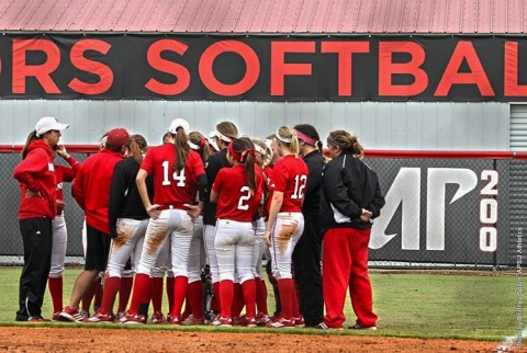 Austin Peay Softball travel to Boiling Springs, NC to play in the Gardner-Webb University Tournament. (APSU Sports Information)