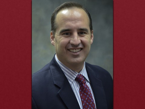 Kristopher Phillips named executive director of University Advancement for APSU.