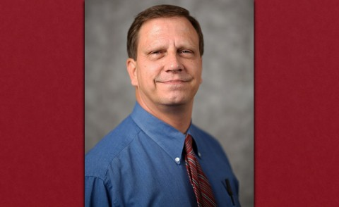 APSU's Dr. Tom O'Connor