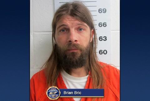 Brian Michael Bric