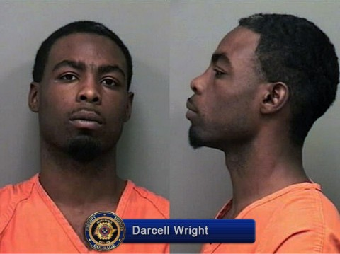 Darcell Dominique Wright