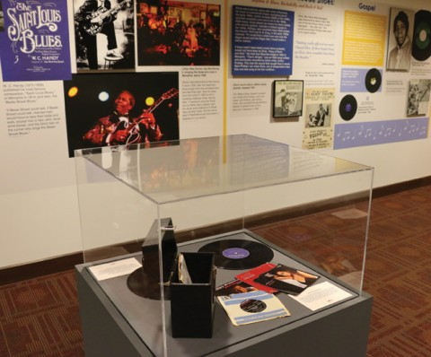I Have a Voice: Tennessee's African American Musical Heritage