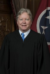 Judge Roger Page