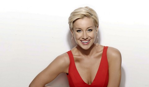 Kellie Pickler to Headline the 2016 Rivers and Spires Festival