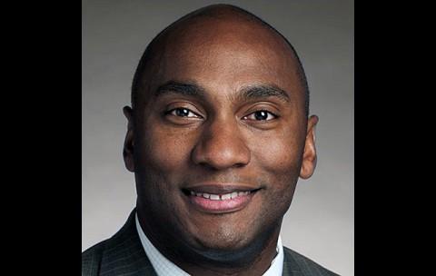 Tennessee Senator Lee Harris