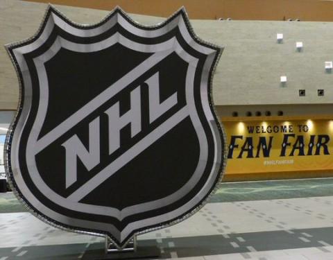 NHL All-Star Weekend in Nashville