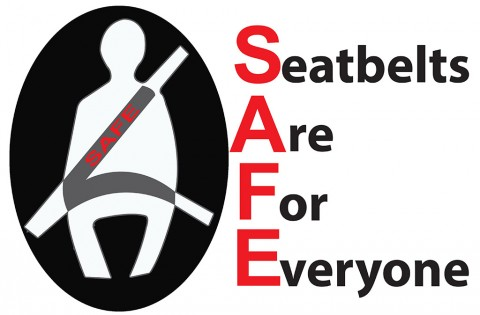 Seatbelts Are For Everyone (SAFE) campaign