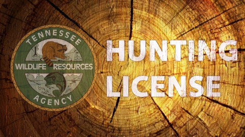 Tennessee Hunting License