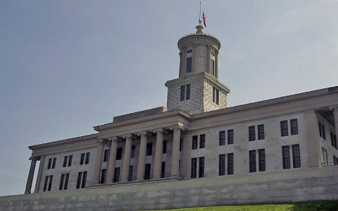 Tennessee State Capitol