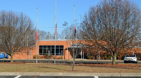 West Cheatham Elementary School