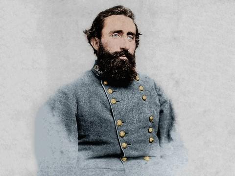 General William Bate