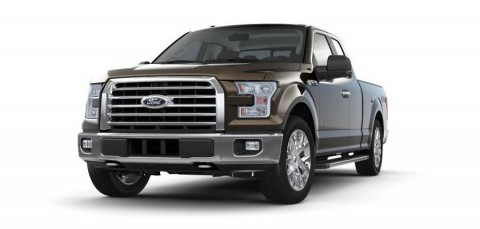 Consumer reports names Ford F-150 top pickup truck for first time in 17 years.