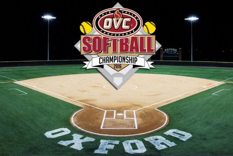 2016 OVC Softball Championship