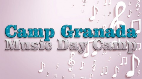 APSU's Camp Granada Music Day Camp
