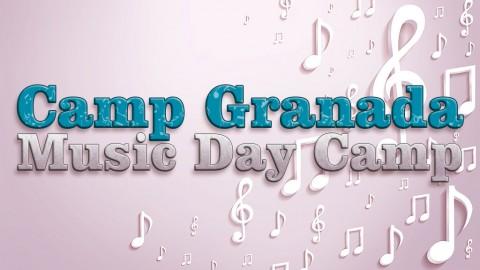 APSU's Camp Granada Music Day Camp