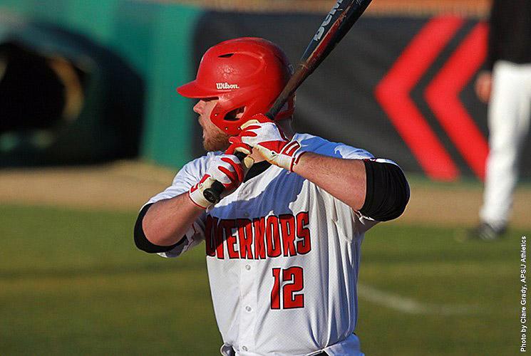 Austin Peay Baseball Govs notch 10-7 road win over Mercer Friday night. (APSU Sports Information)