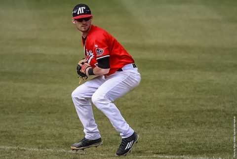 Austin Peay Baseball plays three game OVC series at Jacksonville State this weekend. (APSU Sports Information)