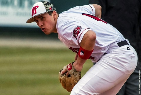 Austin Peay Governors Baseball plays three games against Murray State at Raymond C. Hand Park. (APSU Sports Information)
