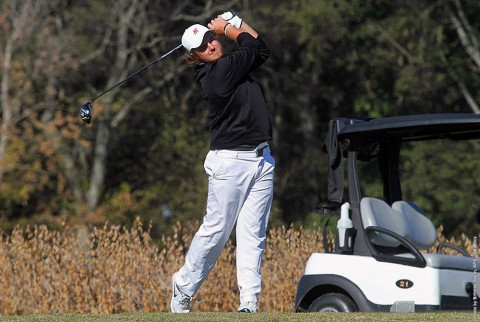 Austin Peay Men's Golf gets Top 5 finish Sunday at Pinehurst. (APSU Sports Information)